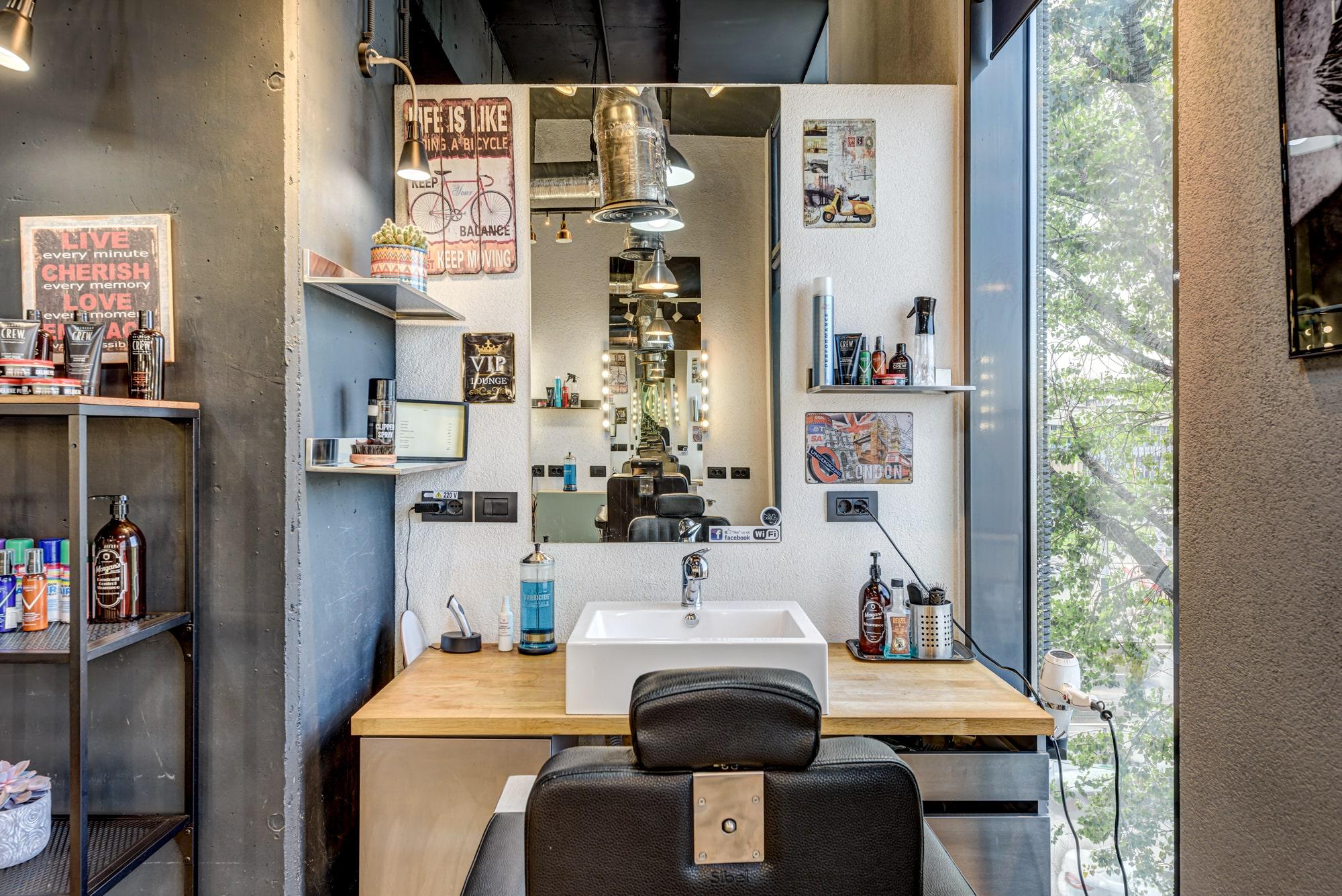 sun beauty studio frizerie piata sudului